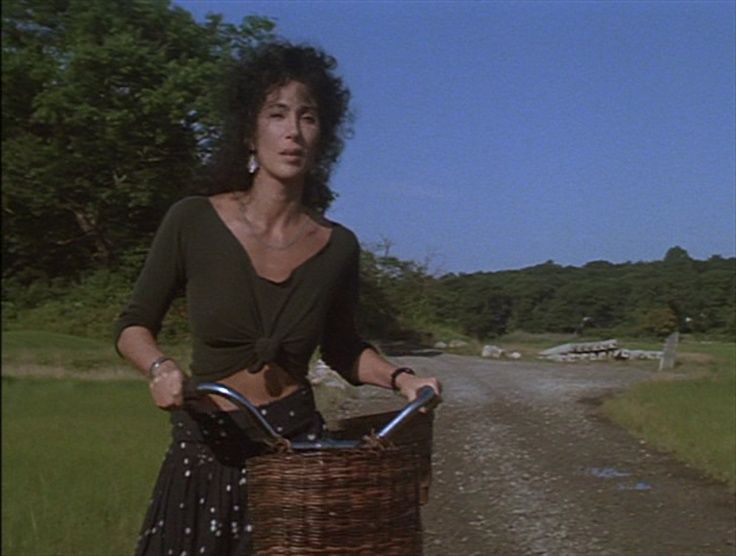 cher in witches of eastwick
