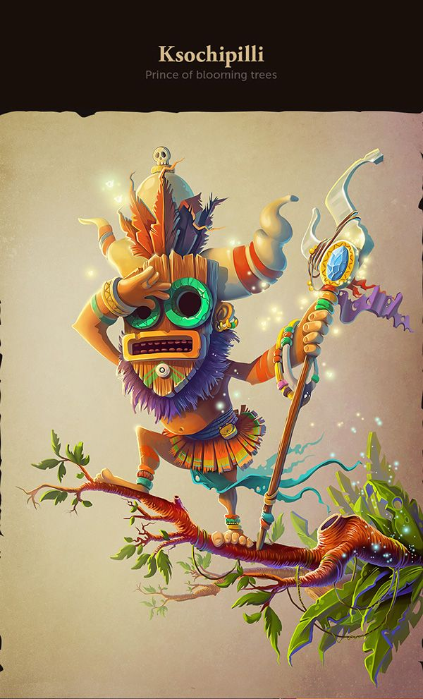 In Quest of Adventure on Behance