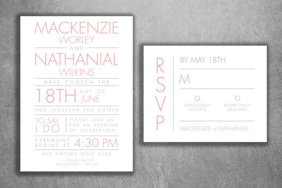 Inexpensive Wedding Invitation Ideas: 1000+ Ideas About Cheap Wedding Invitations On Pinterest