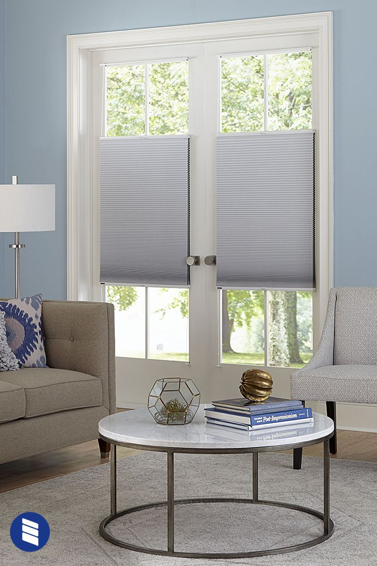 best 25 french door blinds ideas on pinterest french door coverings french door curtains and. Black Bedroom Furniture Sets. Home Design Ideas