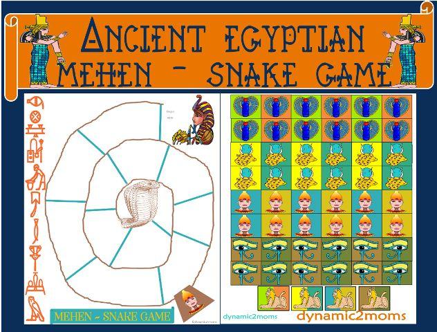 Ancient Egyptian Inventions song | History | La La La Learn
