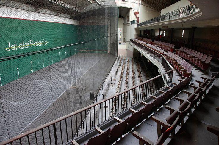 Jai Alai Stadium
