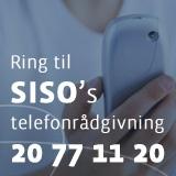 Telefonrådgivning til fagfolk, pårørende, børn og unge om seksuelle overgreb og vold.