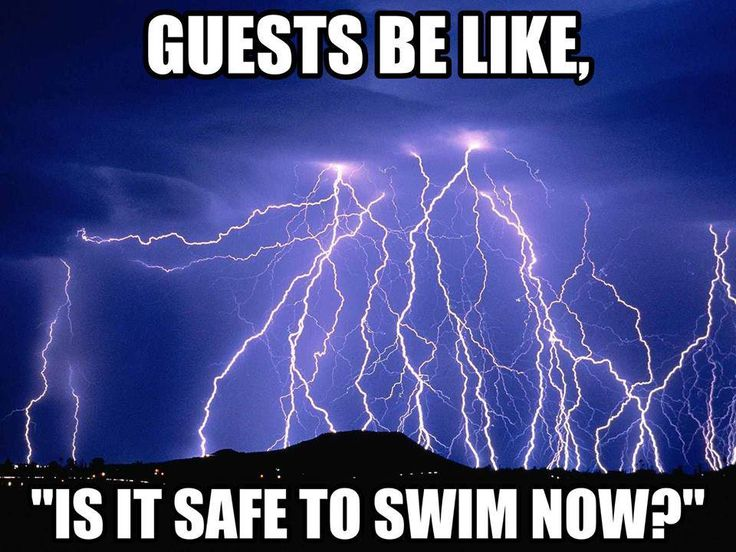 If you've ever been a lifeguard (or been to a big city pool or water park), at least some of these will probably ring true. 1. You may be surprised at how often people seem willing to try their lu...