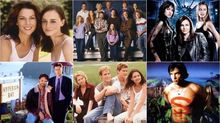 The WB would have been twenty on Jan. 11. In honor of the network's landmark anniversary, Zap2it has gone through the painstaking task of ranking the network's long list of drama series -- from the short lived 'Young Americans' and 'Summerland' to juggernauts like 'Gilmore Girls' and 'Dawson's Creek.'