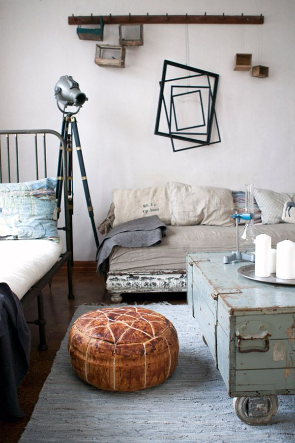 Best 25+ Quirky Bedroom Ideas On Pinterest