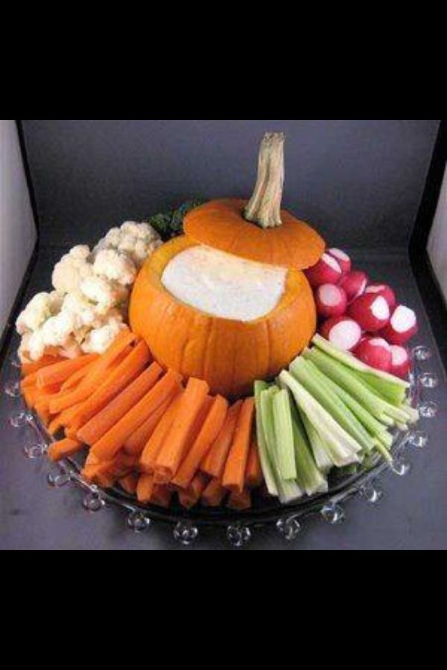 Great idea for the fall festivities