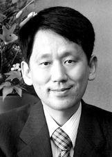 Koichi Tanaka, 2002.