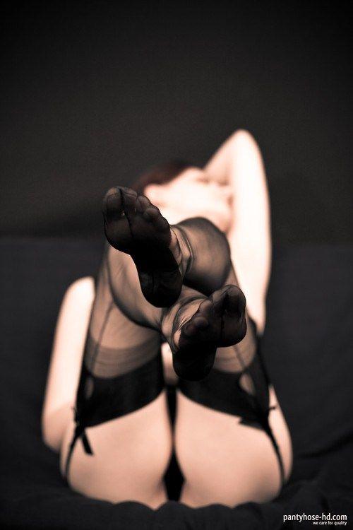 Ff Stockings Pics 68