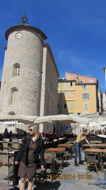 Hyeres,Provence, Cote d'Azur, France, 2014,