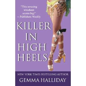 Killer In High Heels (High Heels Mysteries) (Kindle Edition)  http://www.amazon.com/dp/B00492CJZ4/?tag=iphonreplacem-20  B00492CJZ4