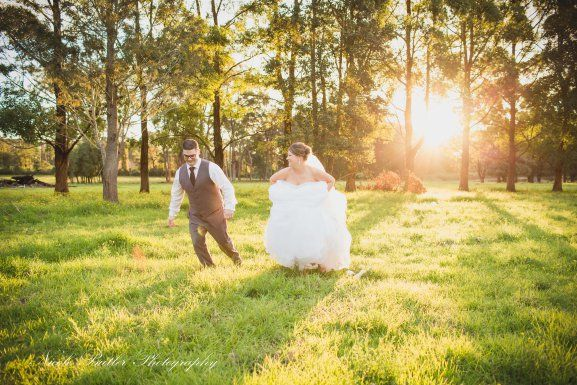 Country Winter Wedding Nicole Butler Photography Newcastle Photographer Sydney Photographer
