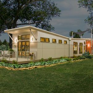 Fresh Manufactured Homes that Don T Look Like Trailers