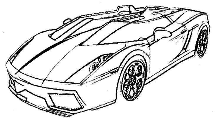 Best 25+ Race car coloring pages ideas on Pinterest