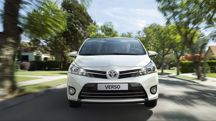 #Verso #7seater #family #car #Leicester #Loughborough #farmer&carlisle #toyota