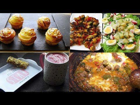 Epingle Sur Cuisine De Lynoucha