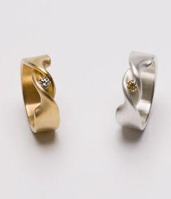 Leen Heyne rings
