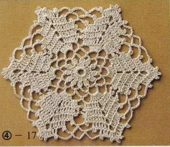 FREE DIAGRAMS ~ crochet                                                                                                                                                      Mais