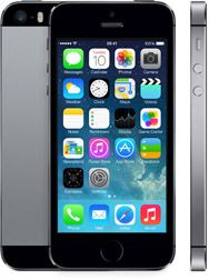Apple (United Kingdom) - iPhone 5s - Technical Specifications