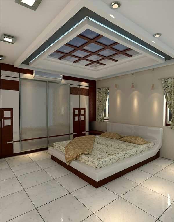 Best Pin By Lee Jea Haa On Ceilings Roof Bedroom False 400 x 300