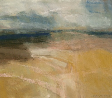 Sand Flats, Holkham Bay by Keith Roper