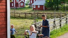 Eine schöne Übersicht für die Planung Deines Urlaub in Schweden