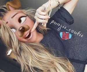 punzie girl