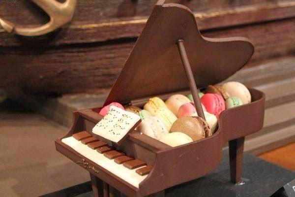 Наш удивительный мир: Музей шоколада в Ульяновске