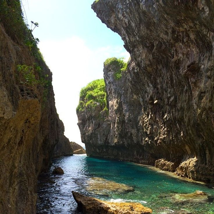 South Pacific Beaches: 65 Best Niue Island Images On Pinterest