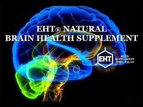 Nerium EHT® Mind Enhancement Supplement Protect and Fortify your Brain Naturally RISK FREE 30-DAY GUARANTEE! Nerium EHT brain supplement is an accumulation o...