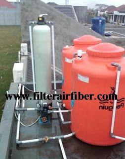 jual filter air murah di perumahan cluter bekasi