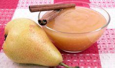 Receta de Mermelada de pera