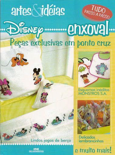 Artes & Idéias - Disney - Carina Monteiro Fagiani - Picasa Albums Web