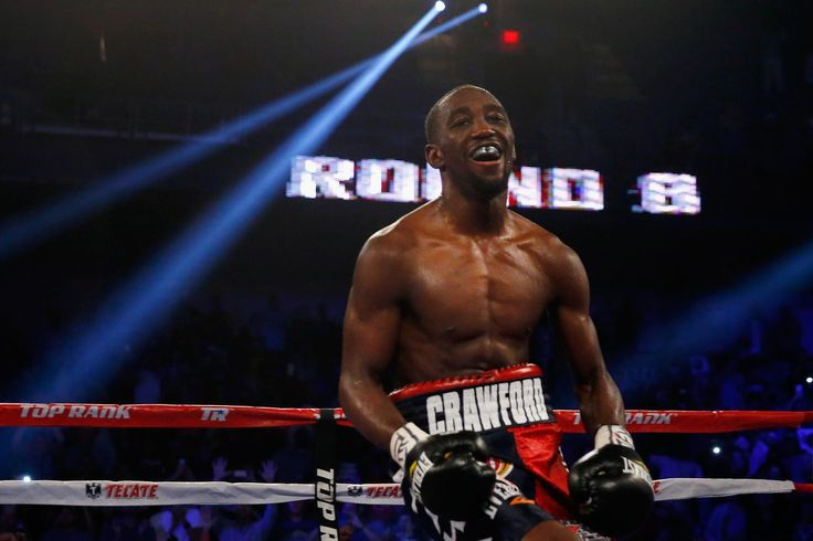Here is Potshot Boxing's (PSB) Pound 4 Pound List for the month of March 2016! http://www.potshotboxing.com/terence-crawford-cracks-psbs-pound-4-pound-list/