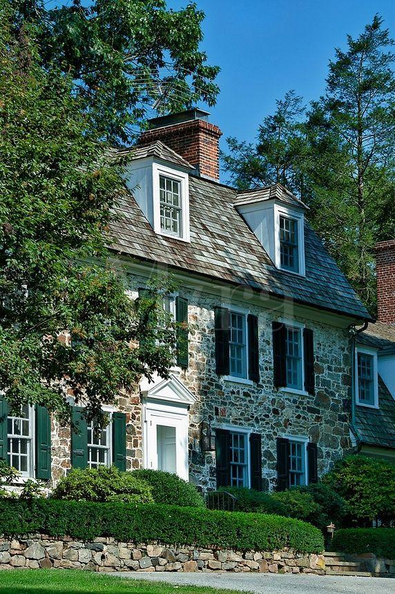 Decorative Stone Homes : Best decorative gable trim images on pinterest