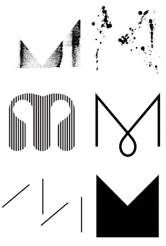 Marres Centre dynamic identity by Maureen Mooren