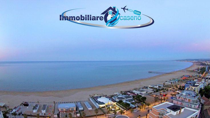 #Vasto #Marina #Abruzzo #Italy #sea #immobiliarecaserio.com #resources.immobiliarecaserio.com