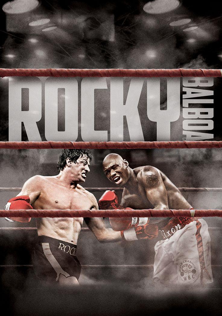 Rocky Balboa (2006) | It ain't over 'til it's over