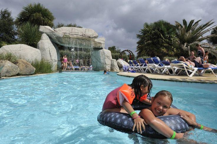 Camping L´Atlantique (Bretagne), Bretagne - Bungalowtenten en stacaravans van alle aanbieders Boek je op CampingScanner.nl