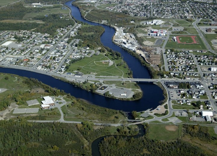 Timmins Ontario .. HOME