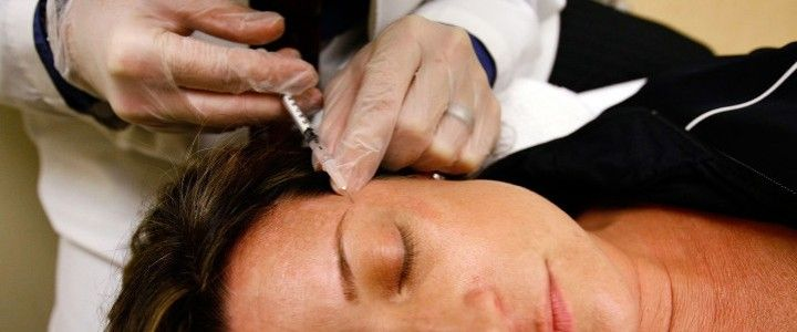 What you should know before getting botox for migraine