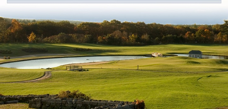 Fenner Hill Golf Club Rhode Island