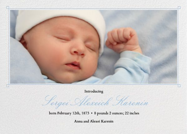 157 best Photo Birth Announcements images – Online Baby Birth Announcements