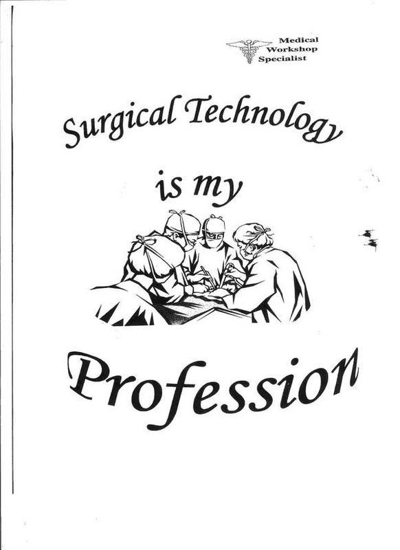 74 best Surgical Technologist Rock images on Pinterest