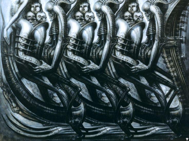 hr_giger_3d_saxophonist