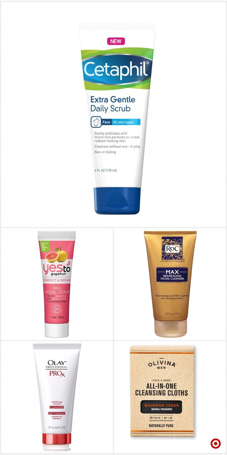 Shop Target for facial cleansers you will love at great low prices. Free shipping on orders of $35+ or free same-day pick-up in store.