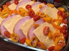 Ris och kasslergratäng med ostsås, allt-i-ett! – Kryddburken
