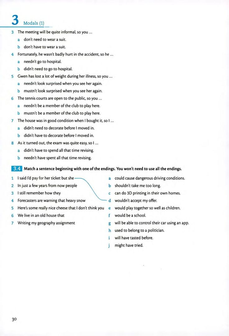 Grammar and vocabulary for advanced 2015
