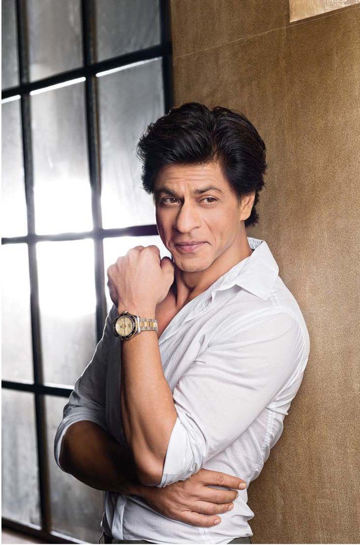 Shahrukh Khan / Filmfare