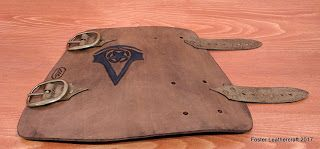 Foster Leathercraft: Cosplay, Assassin Creed Vambrace